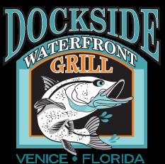 Dockside Waterfront Grill Logo